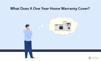 What Does A One Year Home Warranty Cover?