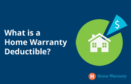 What is a Home Warranty Deductible?