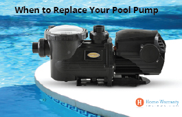 When to Replace Your Pool Pump?