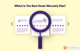 Which is the Best Home Warranty Plan?