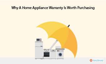 Why A Home Appliance Warranty Is Worth Purchasing