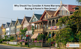 Why Should You Consider Buying A Home Warranty In New Jersey?