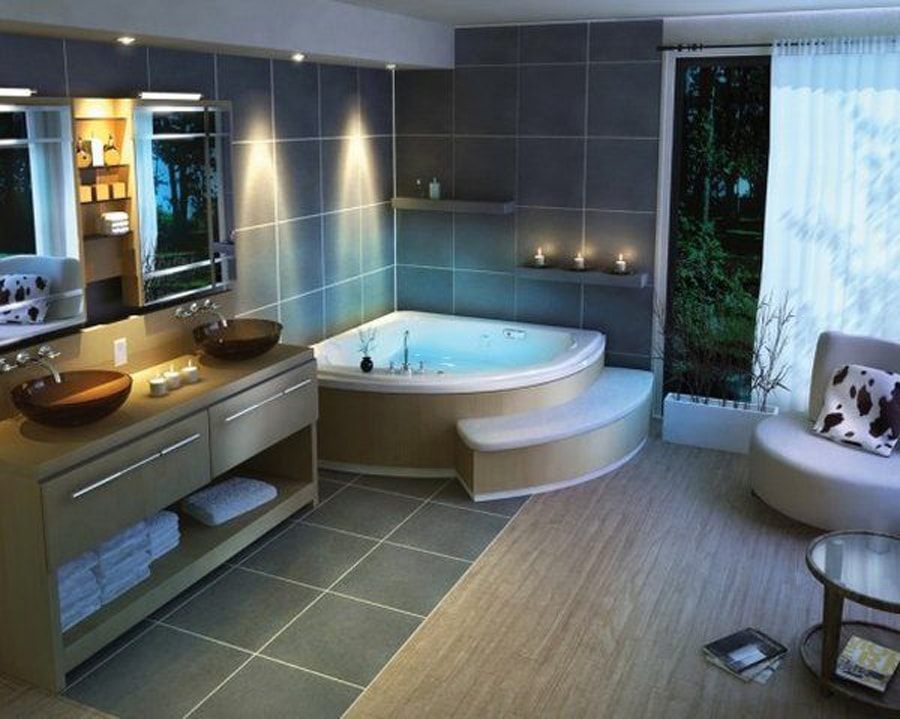 ... Bathroom Renovation
