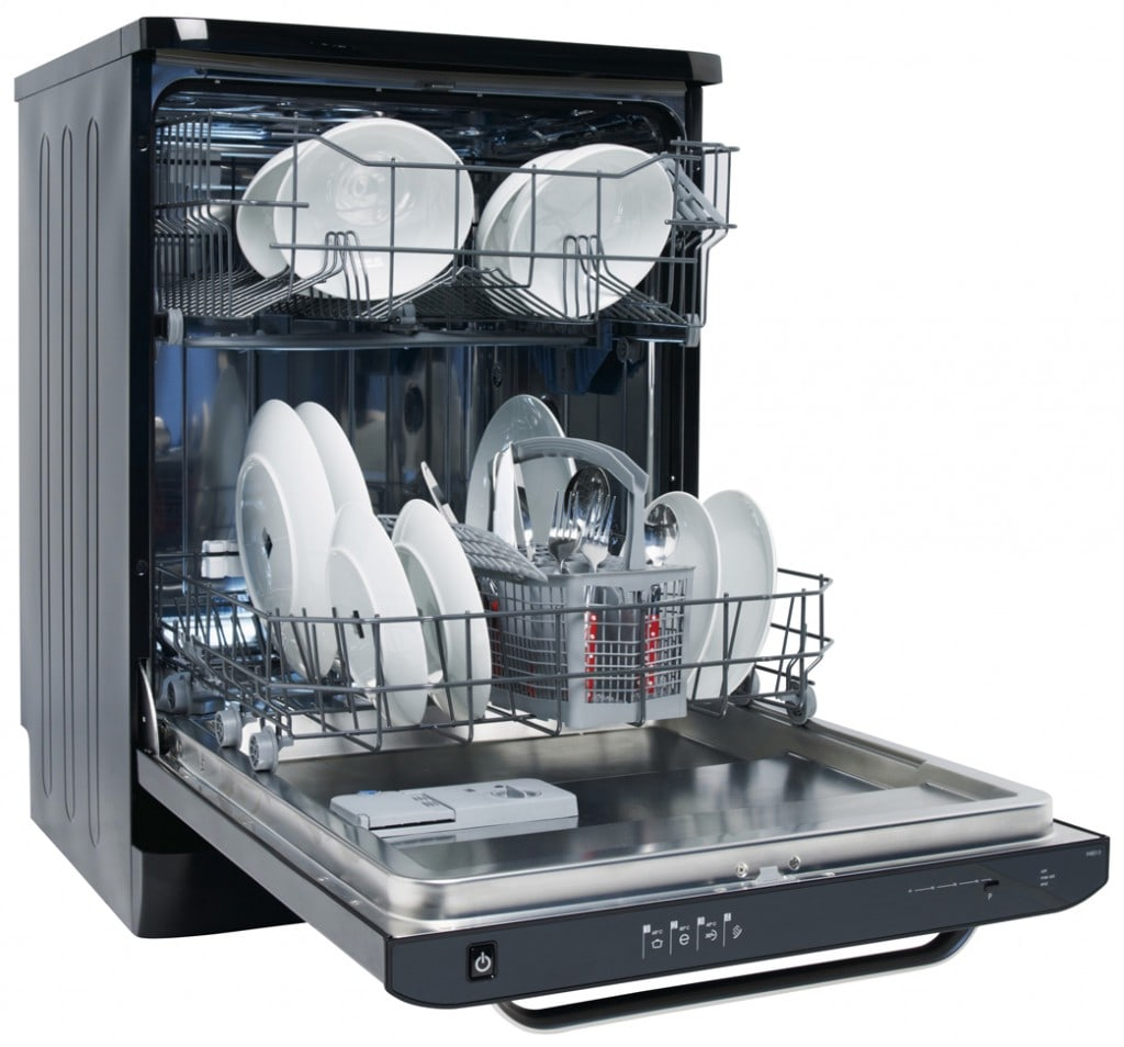 dishwasher working like new