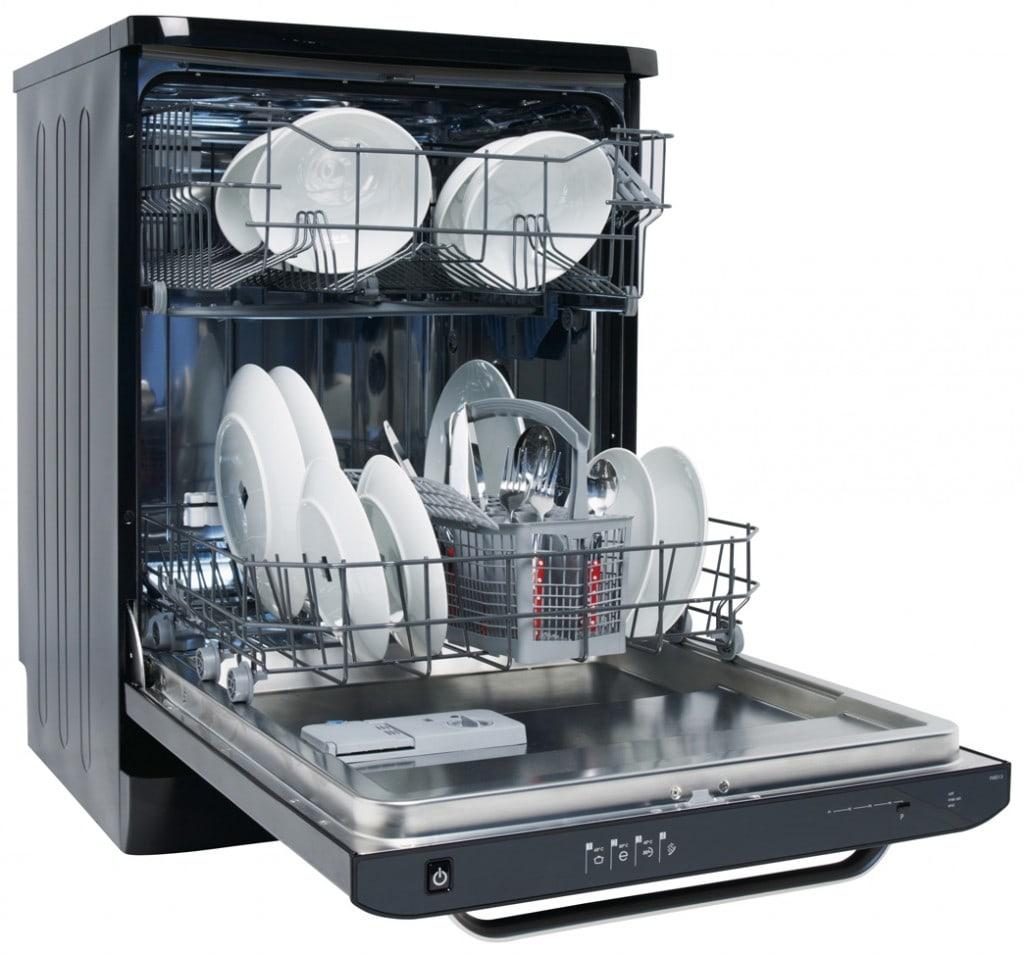 dishwasher working like new