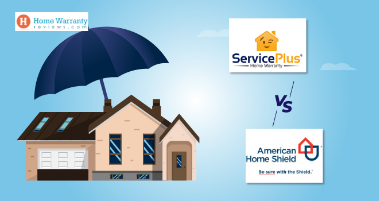 Total Home Protection vs. American Home Shield (2021 Roundup)