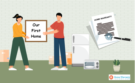 Best Home Warranty Plans for First-Time Buyers
