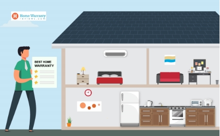 Should You Get A Home Warranty For Rental Property?