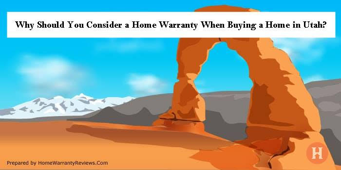 Why Should You Consider a Home Warranty When Buying a Home in Utah?
