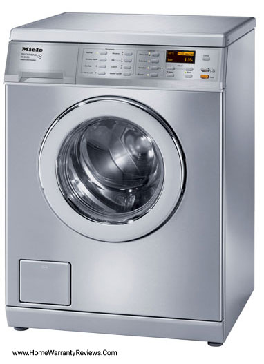 Washing machine: effective way to maintenance of home appliances